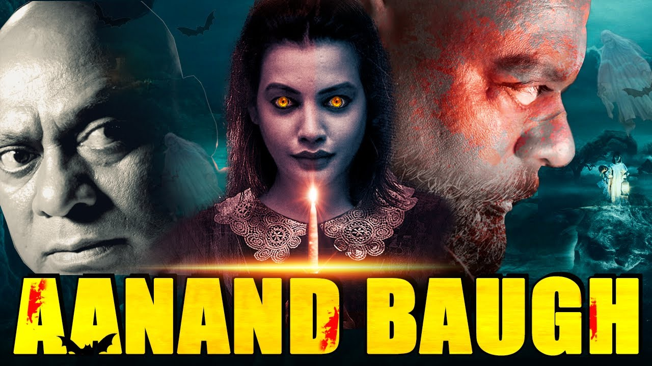 Aanand Baugh (2020) South Indian Hindi Dubbed Movie HDRip