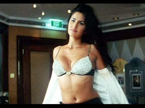katrina kaif hot and sexy video