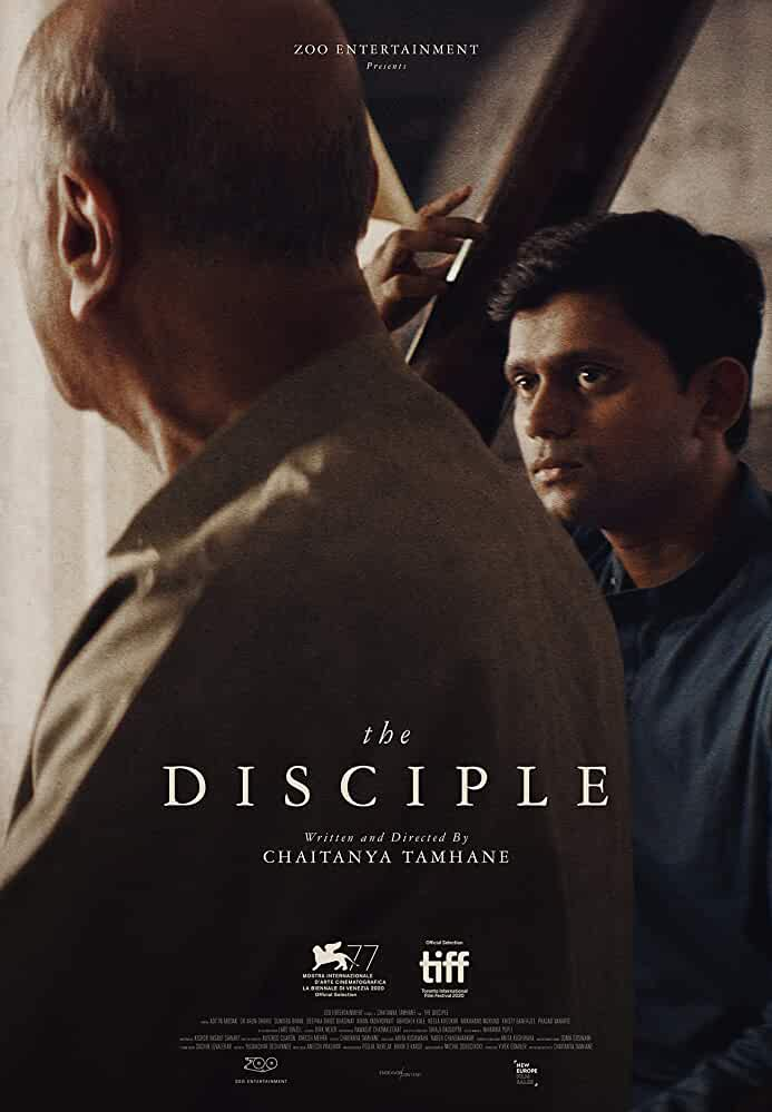 The Disciple (2020) Marathi 720p HDRip Download