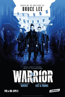 The Warrior S01 All Episode