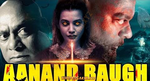 Aanand Baugh (2020) New South Hindi Dubbed Full Movie HD