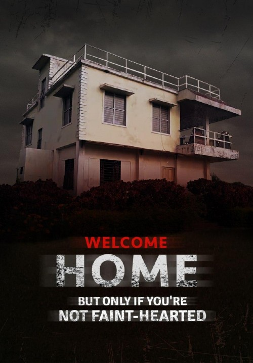 Welcome Home (2020) Hindi Full Movie 720p HD-Rip Download