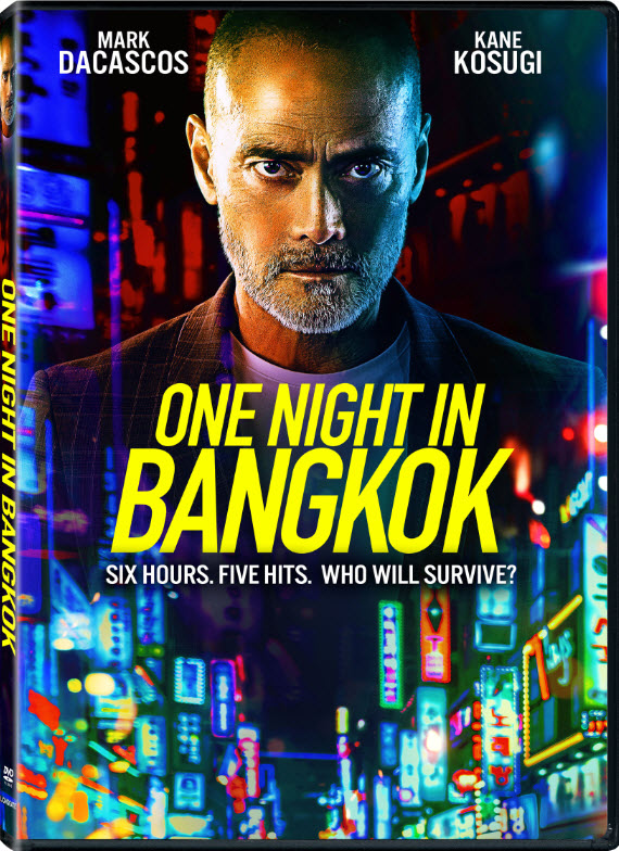 One Night in Bangkok (2020) Tamil Full Movie 720P HDRip Download