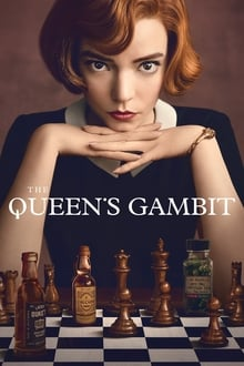 The Queen's Gambit Tv Series Dual Audio Hindi-English Episodes 480p 720p Download