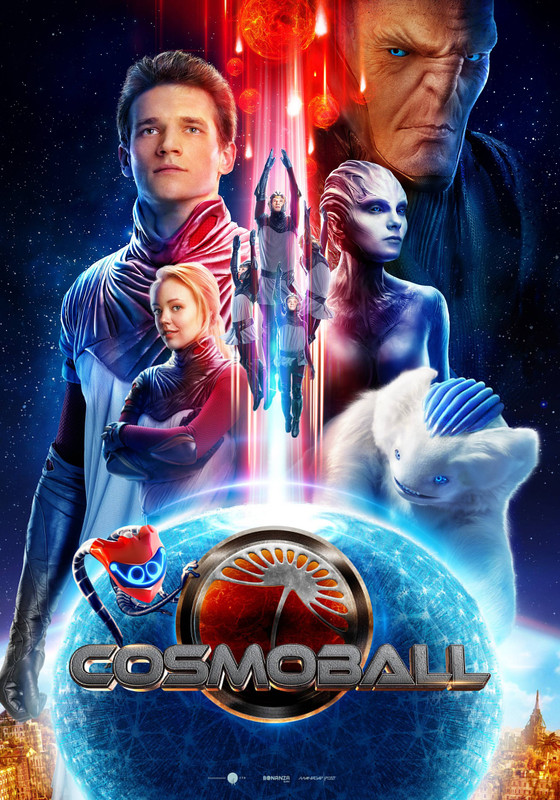 Cosmoball (2020) English 720p WEB-DLDownload
