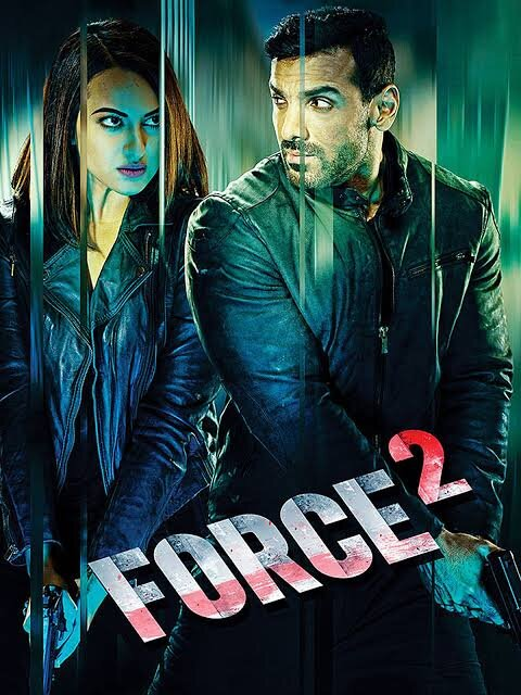 Force 2 (2016) Bollywood full movie download HD