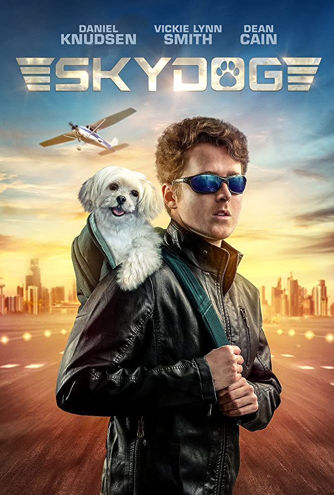 Skydog 2020 English 720p HDRip 800MB | 350MB Download