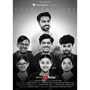 Kota Factory 2019 Complete (Season 01) Hindi 480p 720p Web Series Download