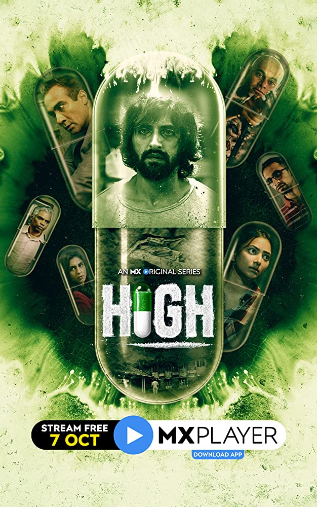 High (2020) S01 Hindi MX Original Complete Web Series HEVC