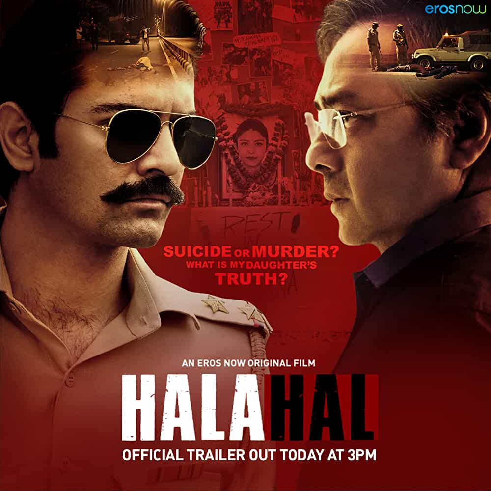 Halahal (2020) New HIndi Full Movie HD