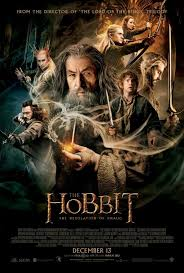 The Hobbit: The Desolation of Smaug (2013) Hindi Dubbed