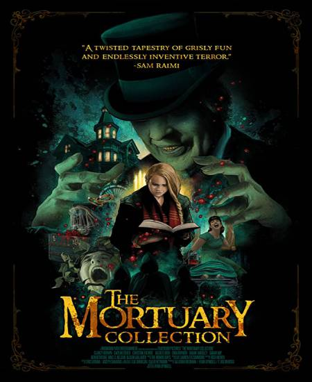 The Mortuary Collection 2020 English 720p HDRip ESubs