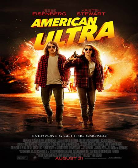 American Ultra 2015 Dual Audio Hindi