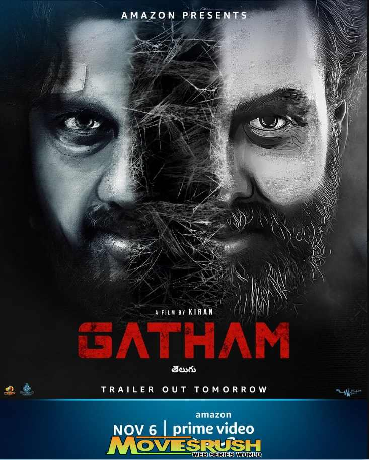 Gatham (2020) Telugu 480p HDRip