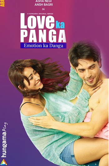 Love Ka Panga Emotion Ka Danga (2020) Hindi Web Series HDRip