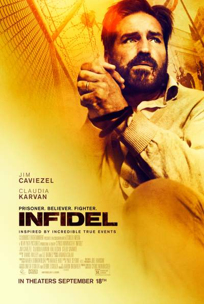 Infidel (2019) English 480p HDRip 300MB Download