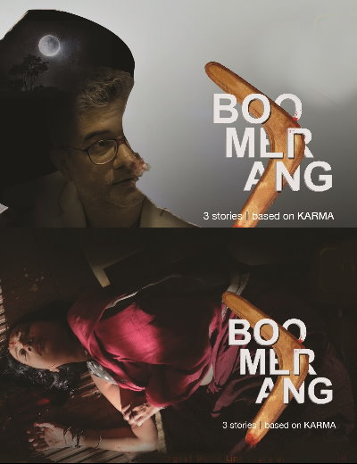 Boomerang 3 Stories (2020)  Bangla S01 Complete 720P HDRip Download