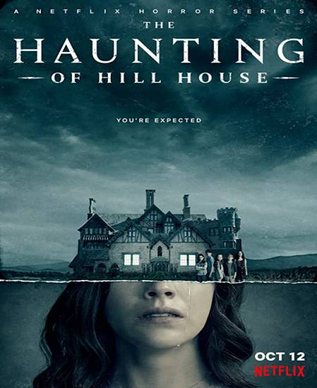 The Haunting of Hill House S01 2020 Hindi Complete Netflix Series