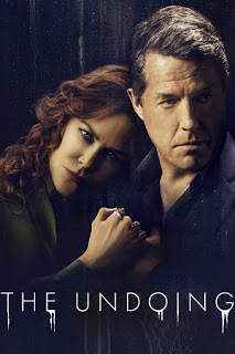 The Undoing (2020) S01 All Episode [Season 1] Complete Download 480p