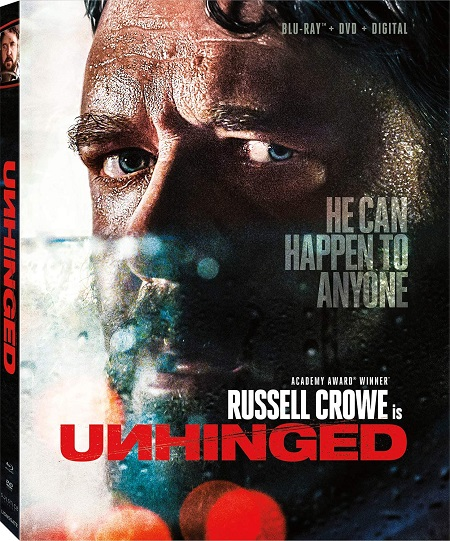 Unhinged (2020) Hindi 720P HDRip Download