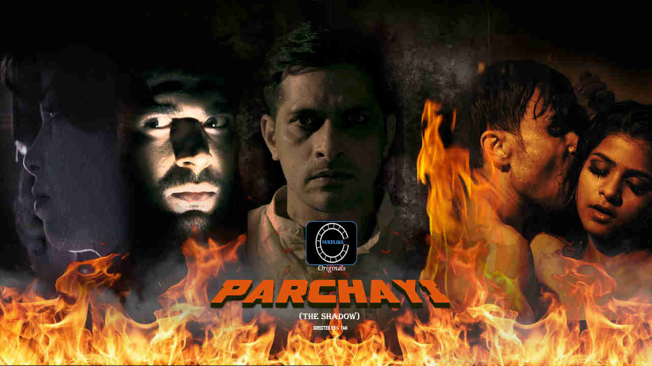 [18+]Parchayi (2020) Fliz Hindi S01E02 720p UNRATED HDRip Download