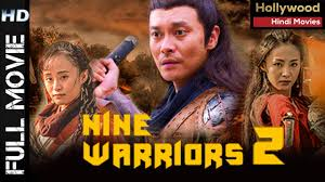 WARRIORS 2 (2020) Chinese Movie Bangla Dubbed 720P HDRip Download