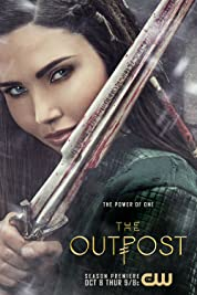 The Outpost (Season 2) Hindi Dubbed WeB-DL