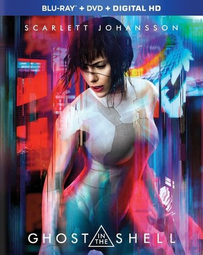 Ghost in the Shell 2017 BluRay 480p
