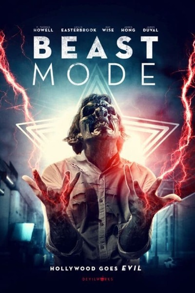 Beast Mode (2020) English 480p HDRip 300MB Download