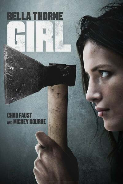 Girl (2020) English 480p HDRip