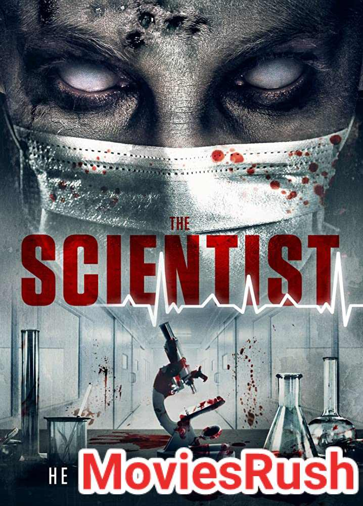 The Scientist 2020 English 480p HDRip