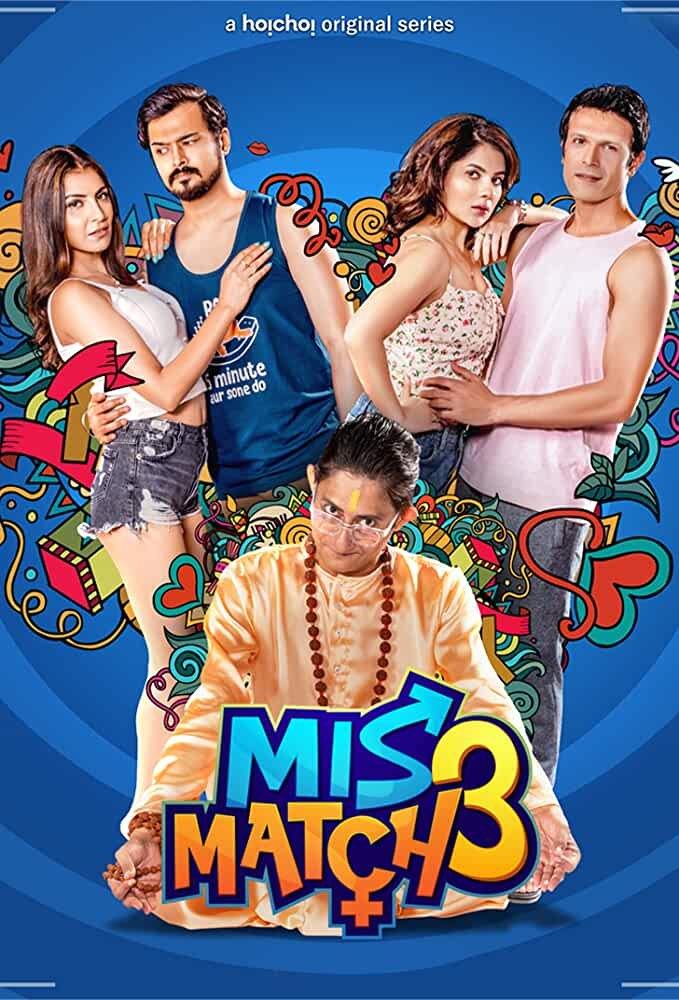 [18+]Mismatch (2020) Bengali Season 3 Complete 720p UNRATED HDRip Download