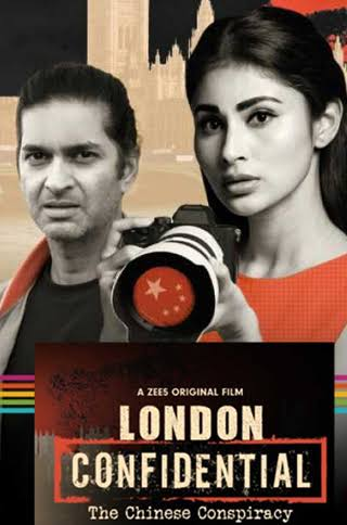 London Confidential (2020) Hindi Full Movie HD