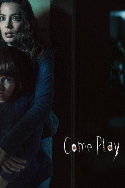 Come Play (2020) English 720p HDRip Download