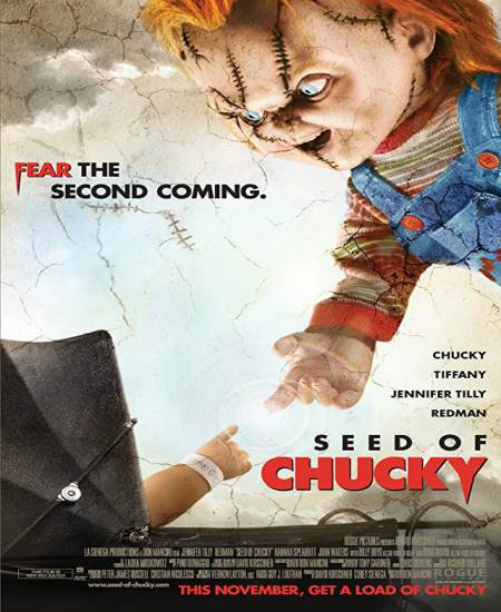 Seed of Chucky 2004 Dual Audio UNRATED Hindi ORG