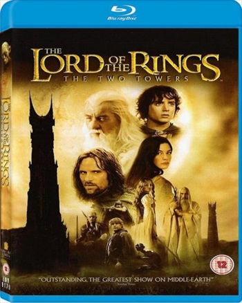 Lord Of The Rings 2 The Two Towers 2002 Hindi Dual Audio