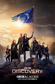 Star Trek: Discovery S03 All Episode [Season 3] Complete Download 480p