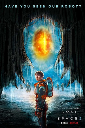 Lost in Space S01 All Episode [Season 1] Complete Dual Audio [Hindi+English] Download 480p