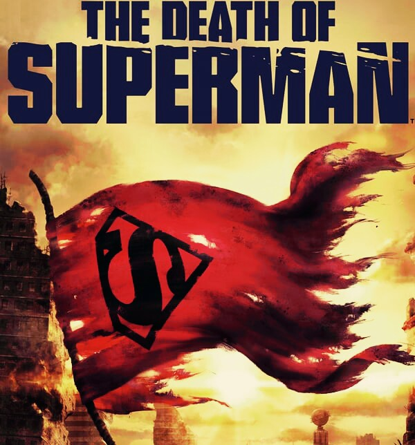 The Death Of Superman 2018 Hindi Dubbed Full Movie