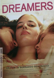 The Dreamers 2003 English 480p