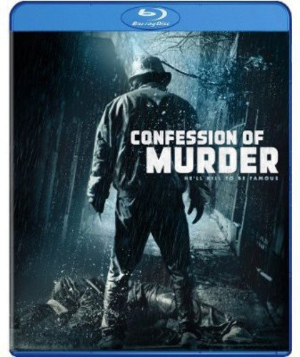 Confession of Murder (2012) UNCUT BluRay Hollywood Movie [Dual Audio] [Hindi or Korean] x264 AAC ESubs