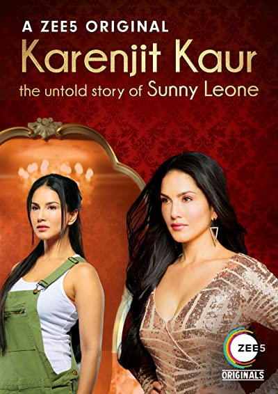 [18+] Karenjit Kaur – The Untold Story of Sunny Leone (2019) Hindi [Season 03 Complete] WEB-DL – 720P – x264 – 600MB – Download
