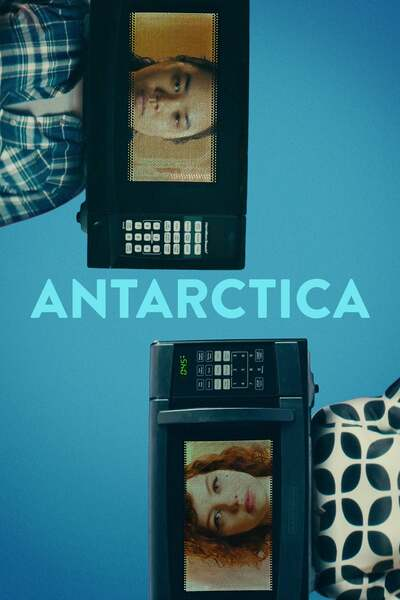 Antarctica (2020) English HDRip 300MB Download