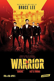 Warrior S02 All Episode Download 480p