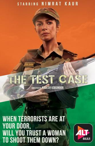 The Test Case (2017) Season 1 Hindi ALTBalaji Complete Web Series 720p