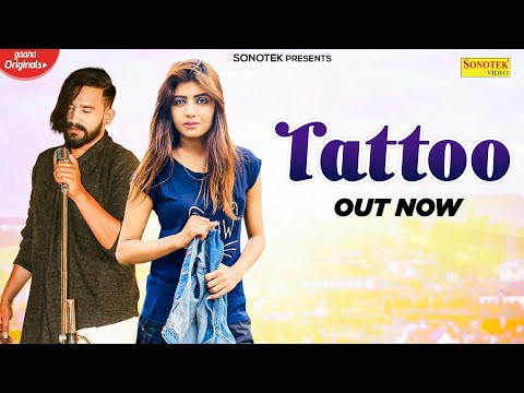 Tatoo - UK Haryanvi