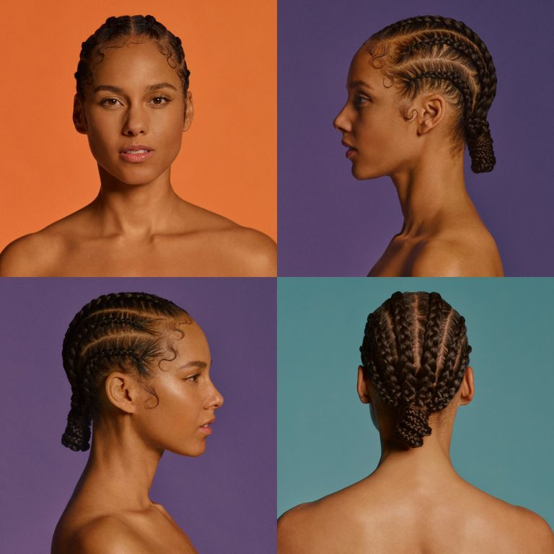 Alicia Keys - Gramercy Park tooxclusive