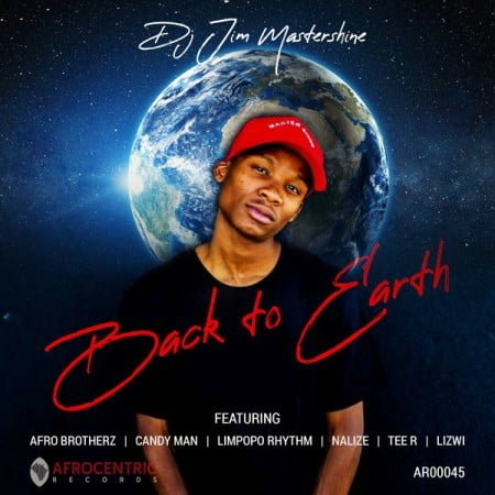 DJ Jim Mastershine - Magical ft. Afro Brotherz, Limpopo Rhythm, Nalize tooxclusive