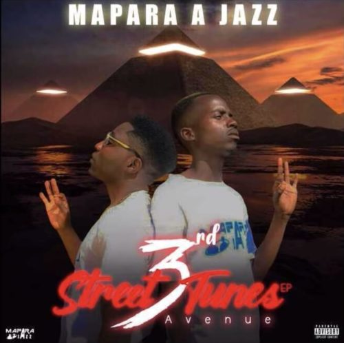 Mapara A Jazz - John Vuli Gate ft. Ntosh Gaz & Colano tooxclusive