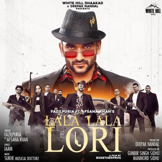 Lala Lala Lori - Afsana Khan